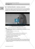 Umgang mit Gedichten zum Thema Life - Adolescence und Adulthood Preview 2