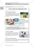 Kompetenzorientierte Lernaufgabe - Love and Relationships Preview 26