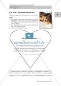 Kompetenzorientierte Lernaufgabe - Love and Relationships Preview 3