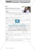Vorbereitung auf Sprachprüfungen: Urlaubspläne Preview 14