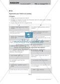 Vorbereitung auf Sprachprüfungen: Urlaubspläne Preview 15