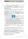 Vorbereitung auf Sprachprüfungen: Urlaubspläne Preview 25