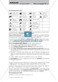 Vorbereitung auf Sprachprüfungen: Urlaubspläne Preview 26