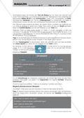 Vorbereitung auf Sprachprüfungen: Urlaubspläne Preview 27
