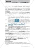Vorbereitung auf Sprachprüfungen: Urlaubspläne Preview 29