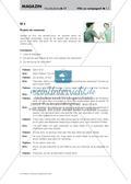 Vorbereitung auf Sprachprüfungen: Urlaubspläne Preview 2