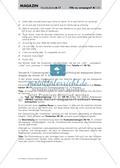 Vorbereitung auf Sprachprüfungen: Urlaubspläne Preview 30