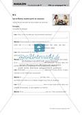 Vorbereitung auf Sprachprüfungen: Urlaubspläne Preview 3