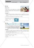 Vorbereitung auf Sprachprüfungen: Urlaubspläne Preview 5