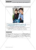 Décrire une photo et parler d'un sujet - Sprechkarten Preview 10