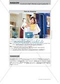 Décrire une photo et parler d'un sujet - Sprechkarten Preview 11