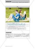 Décrire une photo et parler d'un sujet - Sprechkarten Preview 6