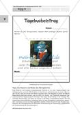 Ritualisierter Unterrichtseinstieg mittels Hörtagebuch Preview 10