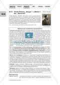 Musik zu Beginn des 20. Jahrhunderts: Impressionismus Preview 3