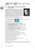 Musik zu Beginn des 20. Jahrhunderts: Neoklassizismus und Futurismus Preview 4