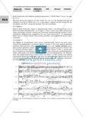 Musik zu Beginn des 20. Jahrhunderts: Erläuterungen und Lernerfolgskontrolle Preview 9