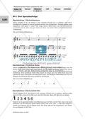 Rhythmusübungen: Fachbegriffe und Notenwerte Preview 9