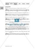Rhythmusübungen: Drei-Viertel-Takt und Quiz Preview 2