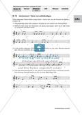 Rhythmusübungen: Drei-Viertel-Takt und Quiz Preview 5