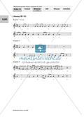Rhythmusübungen: Drei-Viertel-Takt und Quiz Preview 6