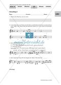 Rhythmusübungen: Erläuterungen und Lernerfolgskontrolle Preview 7