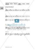 Rhythmusübungen: Erläuterungen und Lernerfolgskontrolle Preview 8