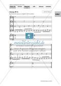 Komposition instrumentaler Formen: Kanon Preview 12