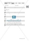 Komposition instrumentaler Formen: Kanon Preview 14