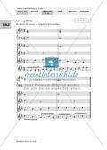 Komposition instrumentaler Formen: Kanon Preview 15