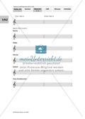Komposition instrumentaler Formen: Kanon Preview 17