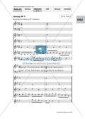 Komposition instrumentaler Formen: Kanon Preview 18