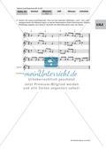 Komposition instrumentaler Formen: Kanon Preview 2