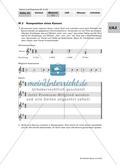 Komposition instrumentaler Formen: Kanon Preview 4