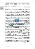 Komposition instrumentaler Formen: Kanon Preview 5