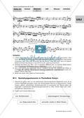 Komposition instrumentaler Formen: Kanon Preview 6