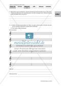 Komposition instrumentaler Formen: Kanon Preview 8