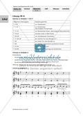 Komposition instrumentaler Formen: Kanon Preview 9