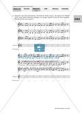Komposition instrumentaler Formen: Chaconne Preview 8