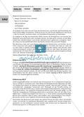 Komposition instrumentaler Formen: Erläuterungen und Lernerfolgskontrolle Preview 2