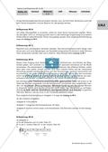 Komposition instrumentaler Formen: Erläuterungen und Lernerfolgskontrolle Preview 3