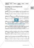 Komposition instrumentaler Formen: Erläuterungen und Lernerfolgskontrolle Preview 5
