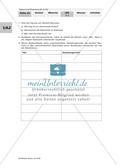 Komposition instrumentaler Formen: Erläuterungen und Lernerfolgskontrolle Preview 6