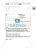 Komposition instrumentaler Formen: Erläuterungen und Lernerfolgskontrolle Preview 7