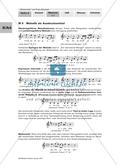 Interpretation von Kunstliedern am Beispiel von Schuberts