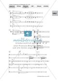 Grundelemente des musikalischen Zusammenhangs: Anfang, Fortsetzung, Wiederkehr Preview 9