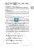 Grundelemente des musikalischen Zusammenhangs: Vom Einfall zur Ausführung Preview 6