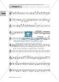 Musizieren eines Spielstückes: Walzer-Karussell Preview 12