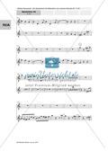 Musizieren eines Spielstückes: Walzer-Karussell Preview 14
