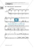 Musizieren eines Spielstückes: Walzer-Karussell Preview 16