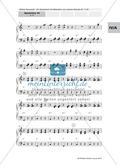Musizieren eines Spielstückes: Walzer-Karussell Preview 17